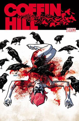 Coffin Hill (2013-) #1 by Caitlin Kittredge, Inaki Miranda