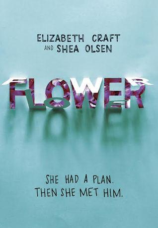 Flower by Shea Olsen, Elizabeth Craft