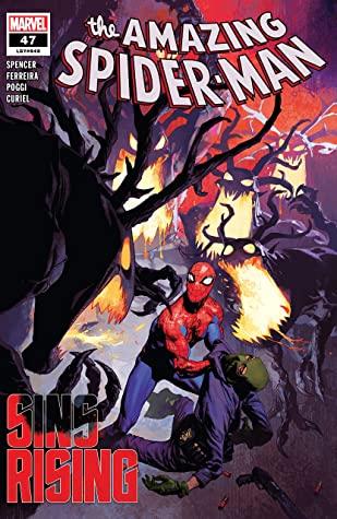 Amazing Spider-Man (2018-) #47 by Nick Spencer, Marcelo Ferreira, Josemaria Casanovas