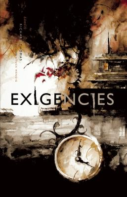 Exigencies: A Neo-Noir Anthology by Letitia Trent, David James Keaton