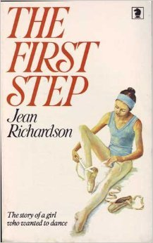 The First Step by Jean Richardson