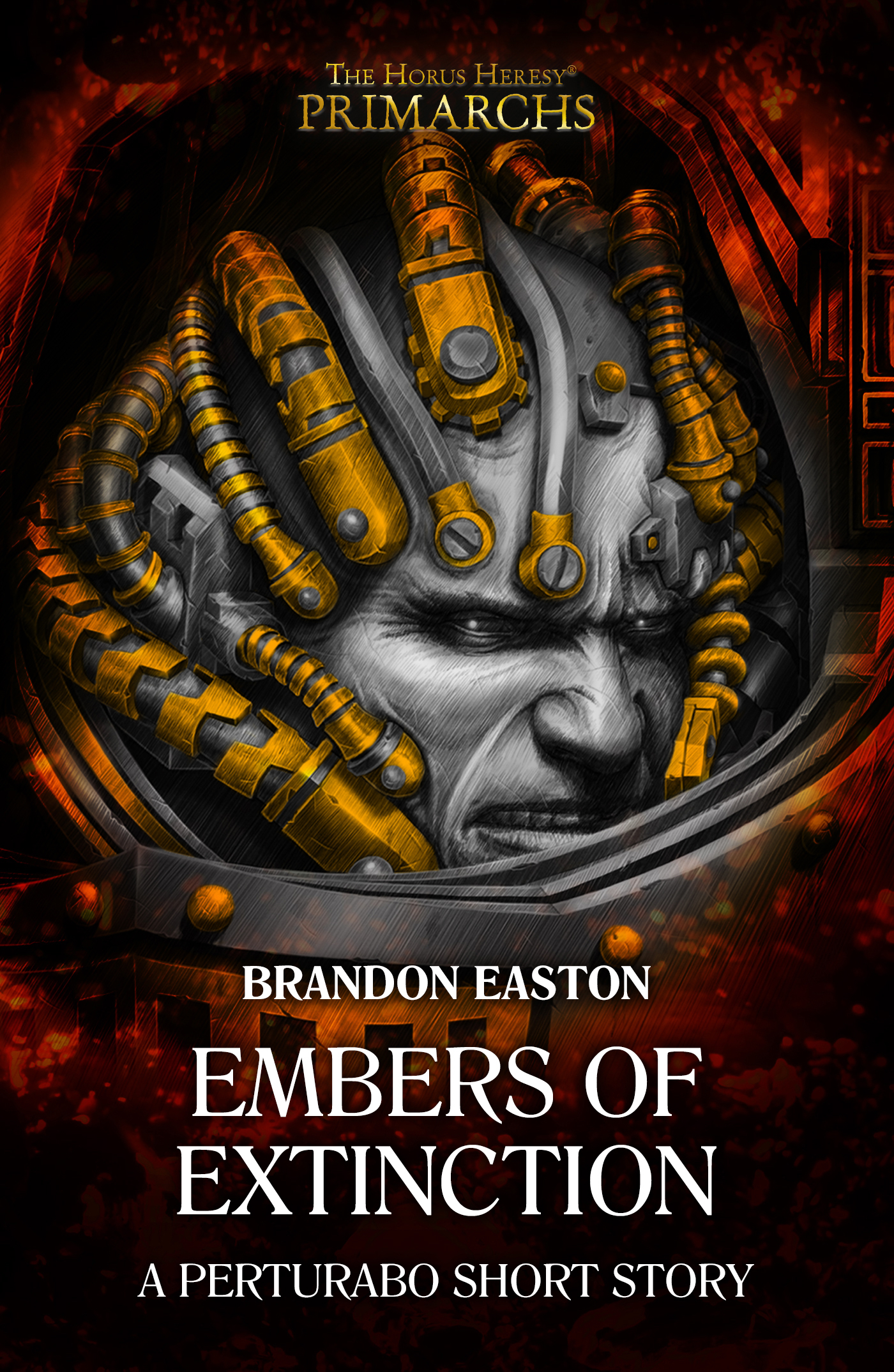Embers of Extinction by Brandon Easton
