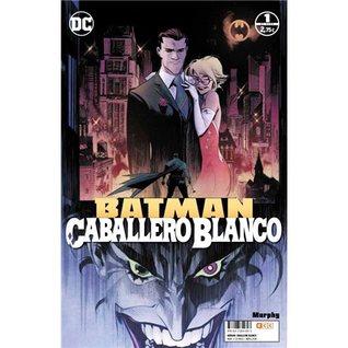 Batman: Caballero Blanco by Sean Gordon Murphy