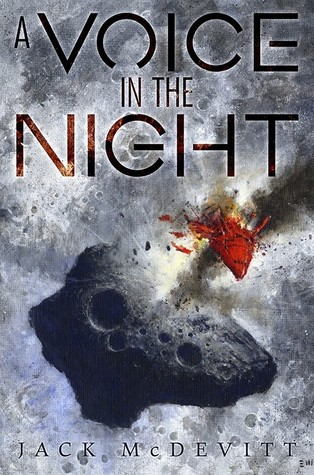A Voice In The Night by Jack McDevitt