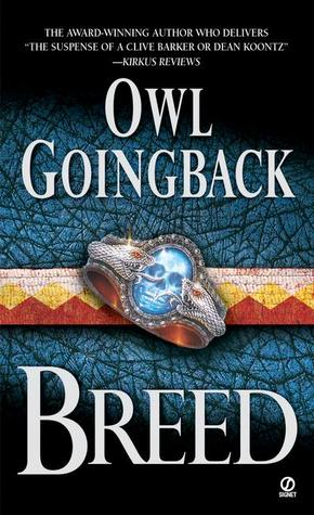 Breed by Owl Goingback