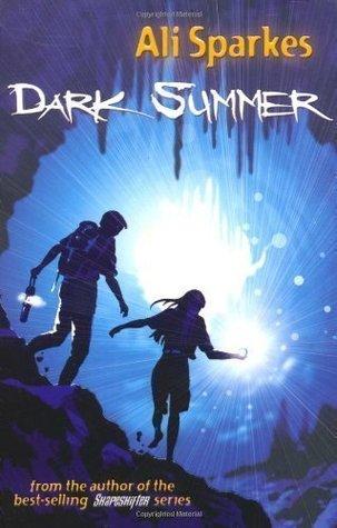 Dark Summer by Ali Sparkes