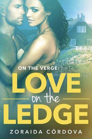 Love on the Ledge by Zoraida Córdova