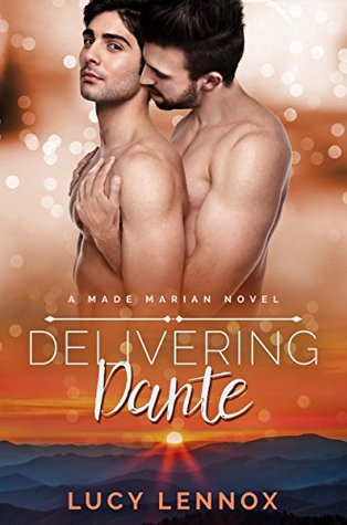 Delivering Dante by Lucy Lennox