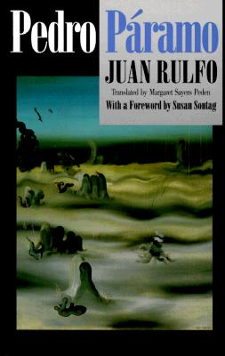 Pedro Paramo by Juan Rulfo