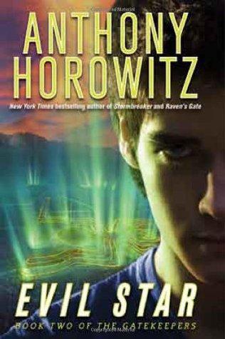 Evil Star by Anthony Horowitz