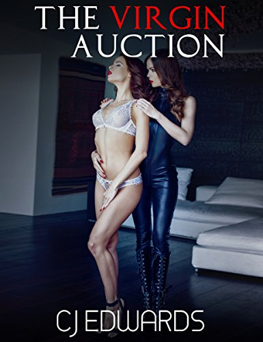 The Virgin Auction by Charlotte Edwards
