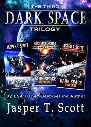 Dark Space Universe by Jasper T. Scott