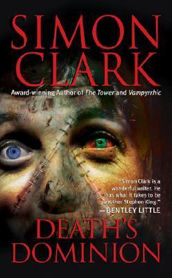 Death's Dominion by Simon Clark