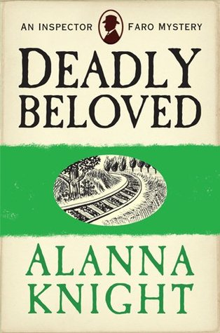 Deadly Beloved by Alanna Knight