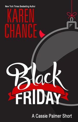 Black Friday by Karen Chance