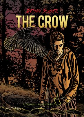 Book 4: The Crow by Dax Varley