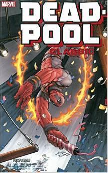 Deadpool Classic, Vol. 10 by Juan Bobillo, Kyle Hotz, Gail Simone, Alvin Lee, UDON Studios, Mitch Breitweiser, Buddy Scalera, Evan Dorkin, Daniel Way