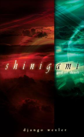 Shinigami by Django Wexler
