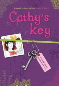 Cathy's Key by Cathy Brigg, Sean Stewart, Jordan Weisman