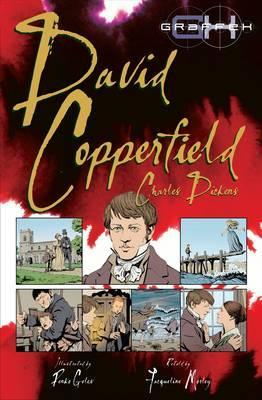 David Copperfield by Jacqueline Morley