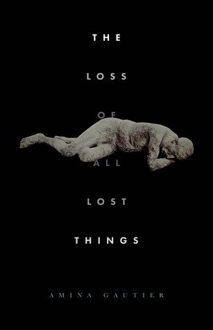 The Loss of All Lost Things by Amina Gautier