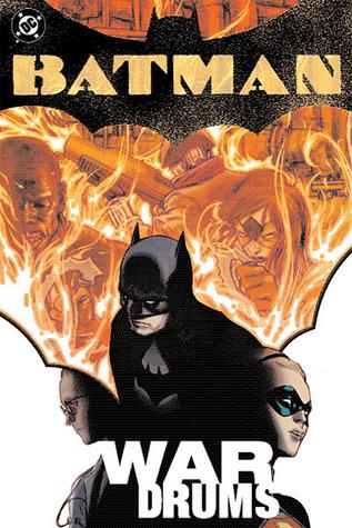 Batman: War Drums by Troy Nixey, Andersen Gabrych, Bill Willingham, Cam Smith, Brad Walker, Damion Scott, Pete Woods
