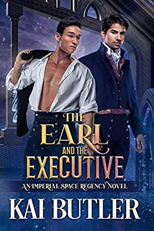 The Earl and the Executive by Kai Butler