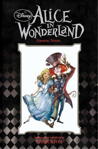 Disney's Alice in Wonderland Graphic Novel by Massimiliano Narciso, Alessandro Ferrari, Marieke Ferrari