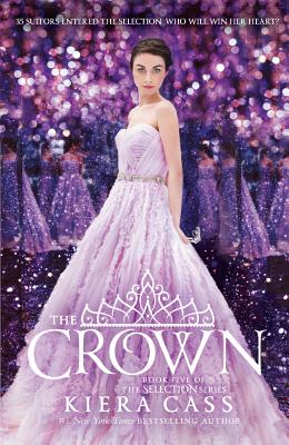 Crown by Kiera Cass