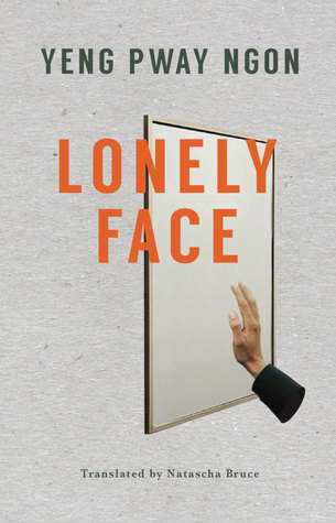 Lonely Face by Natascha Bruce, Yeng Pway Ngon