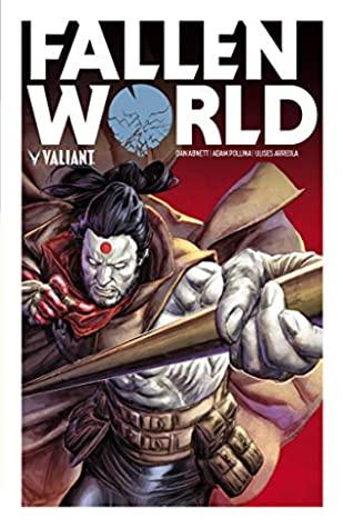 Fallen World by Dan Abnett, Adam Pollina, Doug Braithwaite