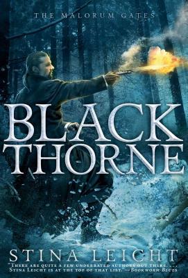 Blackthorne, Volume 2 by Stina Leicht