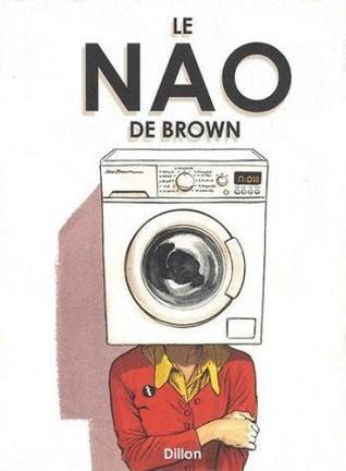 Le Nao de Brown by Glyn Dillon