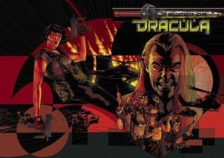 Sword of Dracula by Jason Henderson, Greg Scott