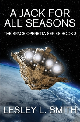 A Jack For All Seasons by Lesley L. Smith