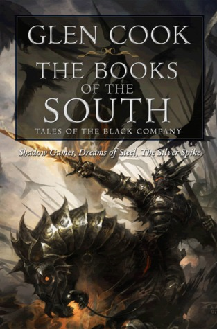 The Books of the South by Glen Cook