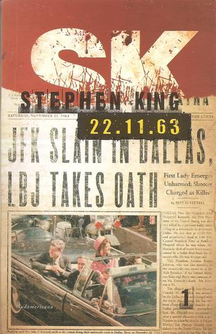 22/11/63 Parte I by Stephen King