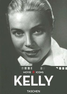 Grace Kelly by Glenn Hopp, Paul Duncan, The Kobal Collection