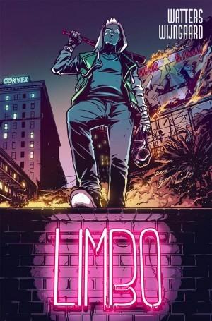 Limbo #6 by Caspar Wijngaard, Dan Watters