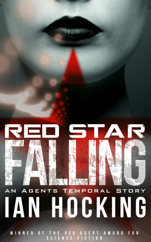 Red Star Falling by Ian Hocking