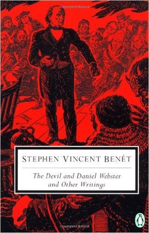 The Devil and Daniel Webster and Other Writings by Townsend Ludington, Stephen Vincent Benét
