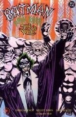 Batman: Dark Joker - The Wild by John Beatty, Doug Moench, Kelley Jones