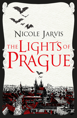 The Lights of Prague by Nicole Jarvis