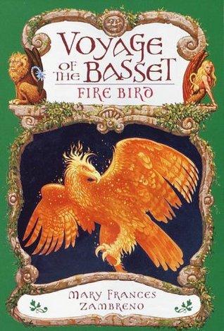 Fire Bird by Mary Frances Zambreno