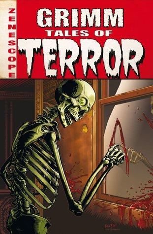 Grimm Tales of Terror, Volume 1 by Shane McKenzie