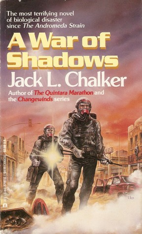 A War Of Shadows by Jack L. Chalker