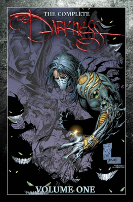 The Complete Darkness, Volume 1 by Garth Ennis, Malachy Coney, David Wohl