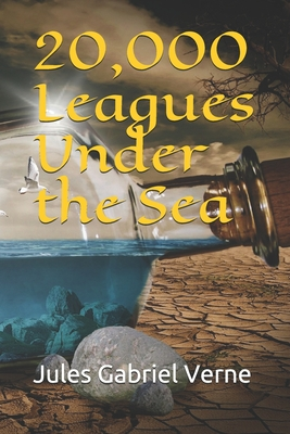 20,000 Leagues Under the Sea by Jules Gabriel Verne, Lewis Page Mercier