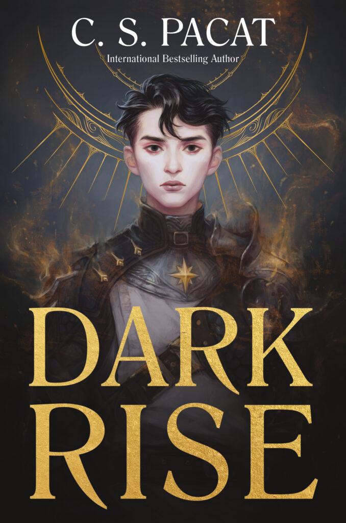 Dark Rise by C.S. Pacat