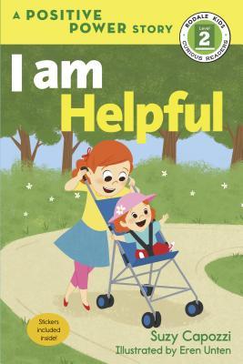 I Am Helpful by Suzy Capozzi